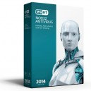 Eset NOD32 Antivirus version 2014
